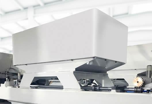 Acorsys ofrece asesoría técnica para la compra de maquinaria, estudios técnico-económicos de equipo usado