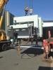 preparación para el transporte marítimo