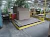 Máquina flexo folder gluer MARTIN TRANSLINE