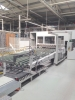 flexo folder gluer UNITED