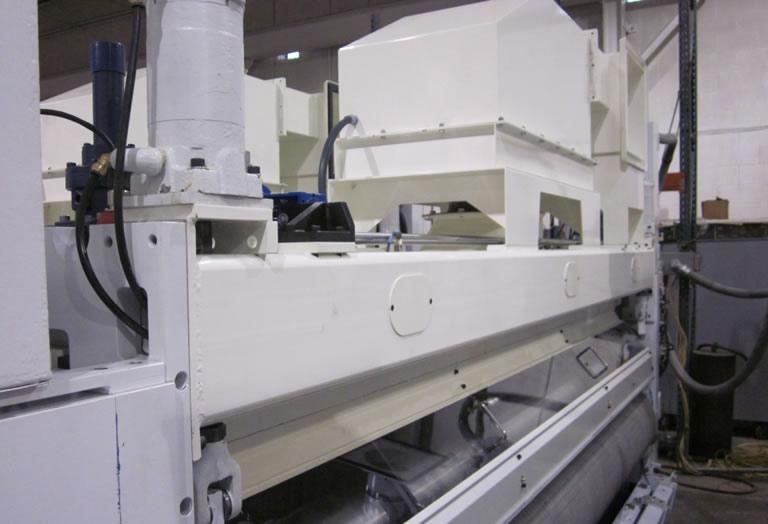 Acorsys está especializado en realizar retrofits personalizados para maquinaria de la industria del cartón