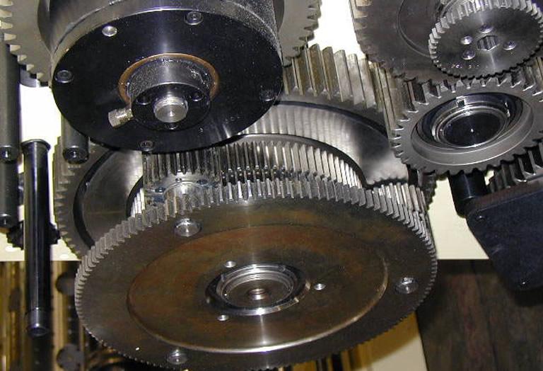 Acorsys realiza el retrofit estandar de Control de registro para impresoras, slotter y troqueladora