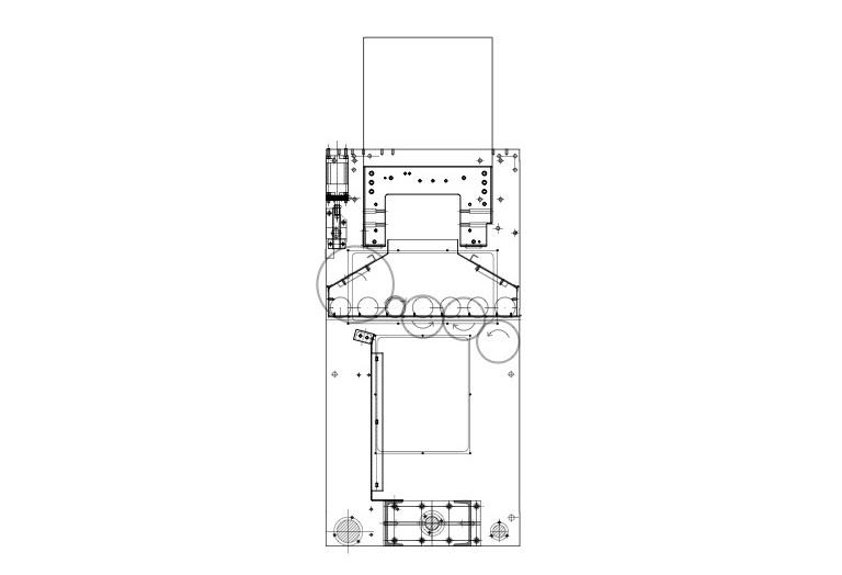 Acorsys realiza el retrofit estandar de Módulo transfer intermedio