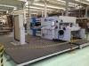 BOBST 160 Flat Bed Die Cutter machine in Brazil
