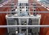 carga en contenedor Open Top